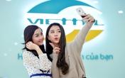 Khoảnh khắc selfie dễ thương của Quỳnh Anh Shyn