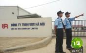 """URC Hà Nội xây dựng nhà máy """"chui"""": Vận hành khi chưa được cấp giấy xác nhận, ai chịu trách nhiệm?"""