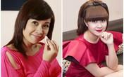 Hành trình lột xác gu thời trang của Lưu Thiên Hương