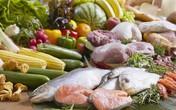 Mỗi ngày nên ăn từ 15 đến 20 loại thực phẩm