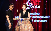 Vũ Cát Tường nhận cơn mưa giải thưởng tại Bài hát Việt 2014