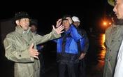 Tin tức mới nhất bão số 1: Đột ngột giật đến cấp 12, đổ bộ Quảng Ninh, Thái Bình