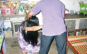 Gần 80% vụ bạo lực gia đình nhằm vào phụ nữ