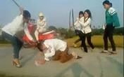 NGƯT-TS Nguyễn Tùng Lâm bàn về giải pháp chấm dứt bạo lực học đường