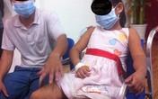 Bác sĩ thót tim vì bệnh hiếm 20 năm mới thấy của bé gái 7 tuổi