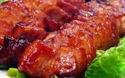Bí quyết ăn thịt mà không sợ tăng cân?