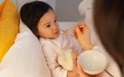 Bị sốt xuất huyết không được ăn cơm?