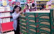 Hệ thống siêu thị Big C là doanh nghiệp tiêu biểu TP.HCM năm 2015