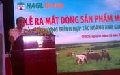 Thịt bò tơ Úc tươi sống có giá Việt
