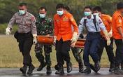 Đã tìm được 84 thi thể nạn nhân máy bay QZ8501