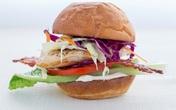 """7 loại bánh hamburger """"từ trang trại đến bàn ăn"""" hấp dẫn giới trẻ"""