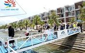 Doanh nhân đầu tiên tại Việt Nam mở cảng Quốc tế