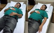 NSƯT Chí Trung bất ngờ nhập viện