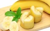 Những tác hại về sức khỏe khi ăn quá nhiều chuối