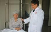 Hạnh phúc bất ngờ cô gái trẻ thoát khỏi ung thư nhờ ghép tế bào gốc