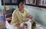Vòng tay nhân ái (MS 154): Rớt nước mắt bé trai 2 tháng tuổi người bong tróc vì bệnh lạ