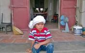 Xót xa cậu bé 10 tuổi có mẹ và chị gái bị sét đánh chết khi đi gặt lúa