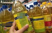 Thị trường dầu ăn, miếng mồi béo bở