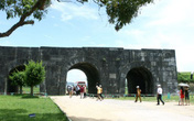 Thanh Hóa: Phát hiện thêm nhiều hiện vật quan trọng của di sản thế giới Thành nhà Hồ