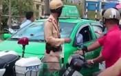 Vụ CSGT truy đuổi tài xế taxi Mai Linh: Mai Linh thừa nhận tài xế có lỗi