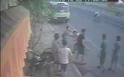 Bắt nhóm nghi phạm hành hung chủ tiệm bánh mỳ