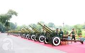 Vì sao Hà Nội bắn 21 phát đại bác chào mừng ngày Quốc khánh?