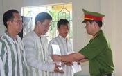 """""""Đàn em Năm Cam"""" nói gì tại lễ đặc xá ở trại giam Xuân Lộc?"""