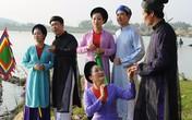 Thâm cung bí sử (73 - 4): Nguyễn Du và ví, giặm