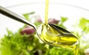 Cách dùng dầu ăn để không hại sức khỏe