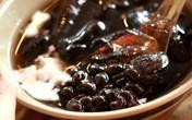 Nấu chè đỗ đen ngon, nhanh nhừ bằng nồi cơm điện