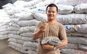 Con đường xuất khẩu ốc vít ra thế giới của chàng trai Việt
