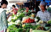 Cách hạn chế độc tố trong rau quả