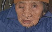 Gần 10 triệu đồng đến với cụ bà mù mắt lay lắt trong mái tranh nghèo