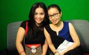 Minh Tuyết trẻ trung đến khó tin sau 2 năm lấy chồng