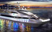 Đà Nẵng có du thuyền 5 sao đầu tiên