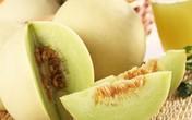 Vì sao ăn dưa lê không nên bỏ hạt?