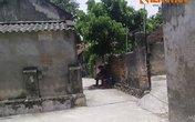 Nghi án cụ ông 90 tuổi bị giết, cướp của ở Hà Nội