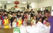 Thủ tục gửi trẻ vào trại mồ côi