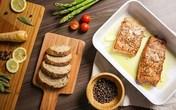 Cách đơn giản loại bỏ calo thừa khỏi chế độ ăn