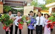 Học sinh THPT chuyên Phan Bội Châu đạt HCV Vật lý Châu Á - Thái Bình Dương