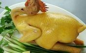 Sai lầm khi ăn thịt gà khiến bạn rước bệnh vào thân