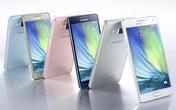 5 smartphone Android đẹp giá dưới 10 triệu đồng