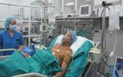 Một câu chuyện khác đằng sau 2 ca ghép tạng đặc biệt nhờ trái tim, lá gan vượt 1.700km