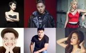 """200 nghệ sỹ đình đám sẽ xuất hiện trong Lễ hội âm nhạc quốc tế """"Gió mùa"""" 2015"""