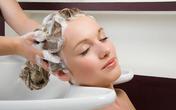 Giật mình nguy cơ nhiễm bệnh từ hóa chất gội đầu
