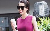 Sao đẹp tuần qua: Tăng Thanh Hà cực ấn tượng với style đơn giản