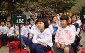 Tuyển sinh lớp 1 tại Hà Nội năm 2021 dự kiến giảm khoảng 4 nghìn học sinh