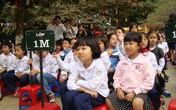 """Tuyển sinh đầu cấp tại Hà Nội: Áp lực vì chênh lệch giữa """"ra và vào"""""""