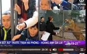 Sự thật vụ Chuyển động 24h của VTV ví cổ động viên như hổ đói