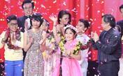 """""""Công chúa tóc mây"""" Hồng Minh giành Quán quân Giọng hát Việt nhí 2015 đầy thuyết phục"""
